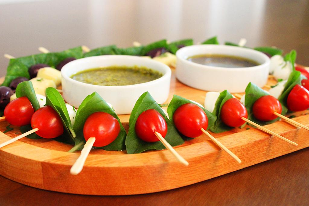 02 Salada no Palito