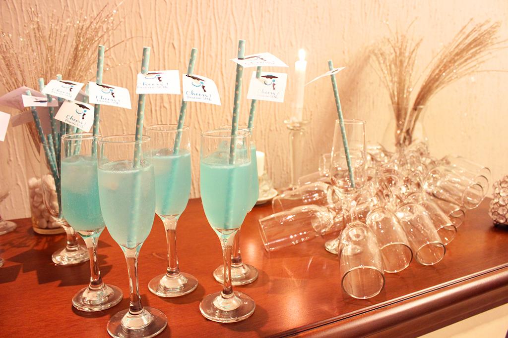 13 Welcome Drink Lagoa Azul