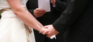 renovação dos votos de casamento