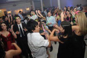 Baile de formatura