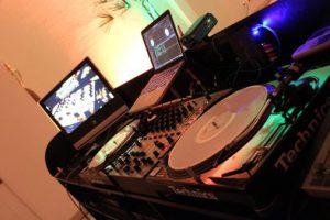 DJ para festa de aniversário
