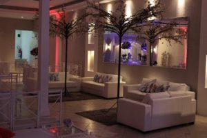 Salão de festas para aluguel