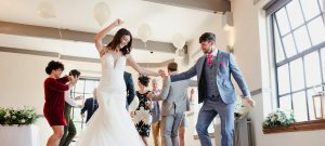 música festa de casamento