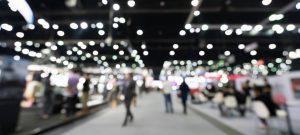 feiras e congressos