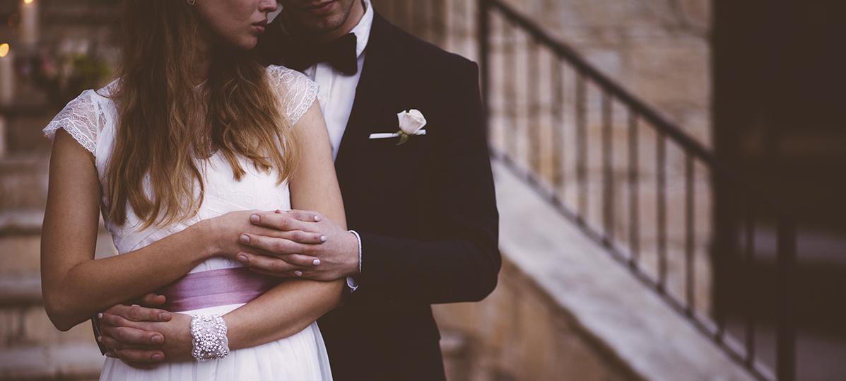 Entradas para festa de casamento